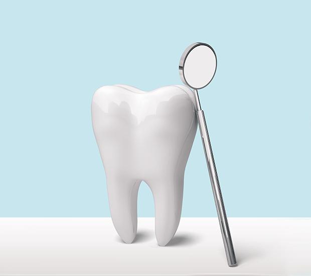 Stevensville Dentist