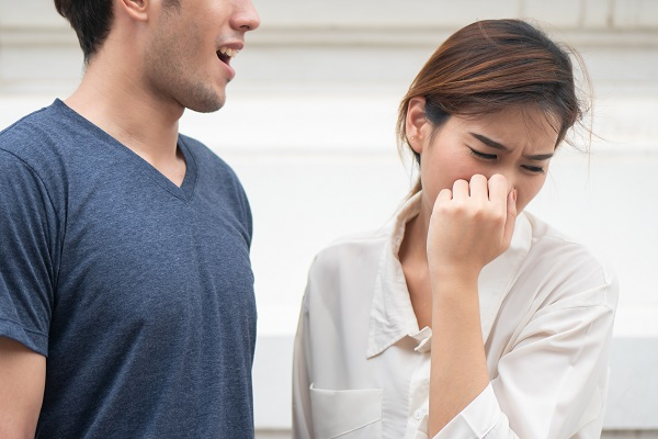 Daily Tips For Managing Bad Breath