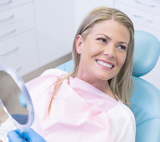 Stevensville Cosmetic Dental Services