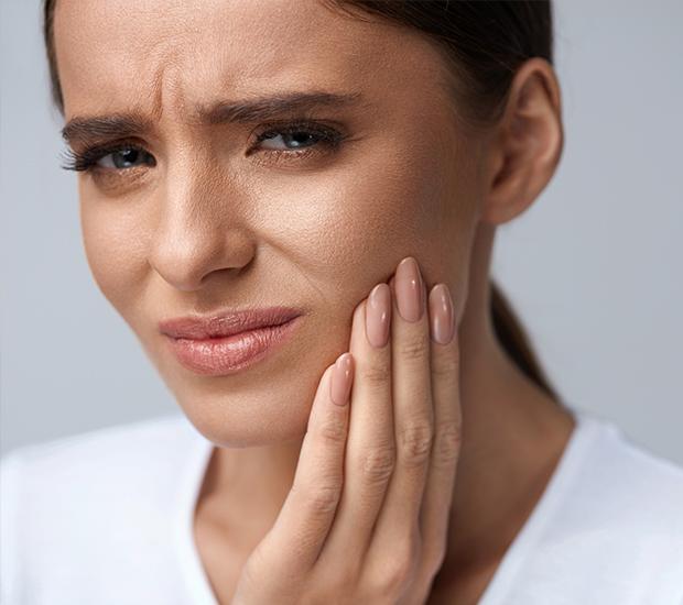 Stevensville Dental Anxiety