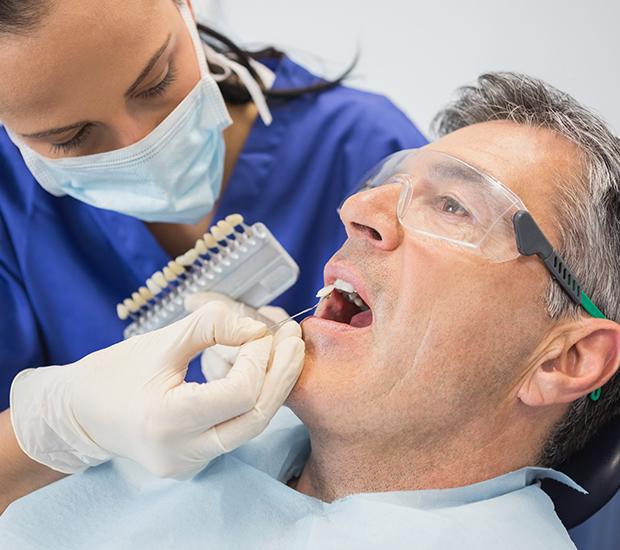 Stevensville Dental Cosmetics