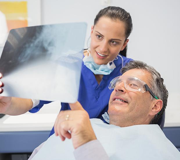 Stevensville Dental Implant Surgery