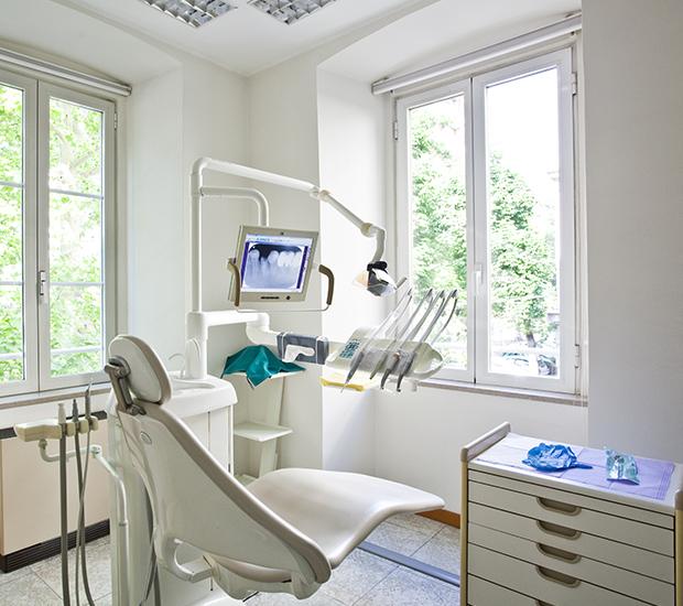 Stevensville Dental Office