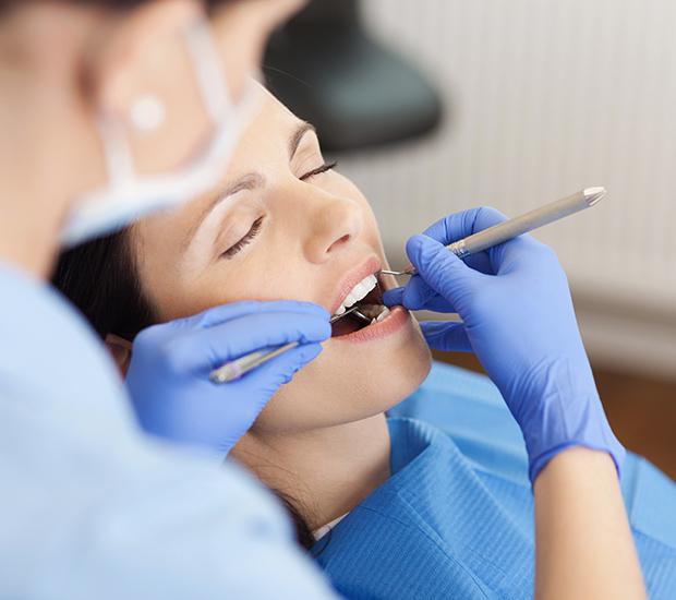 Stevensville Dental Restorations