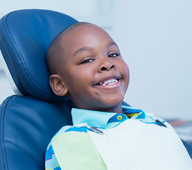 Stevensville Dental Sealants
