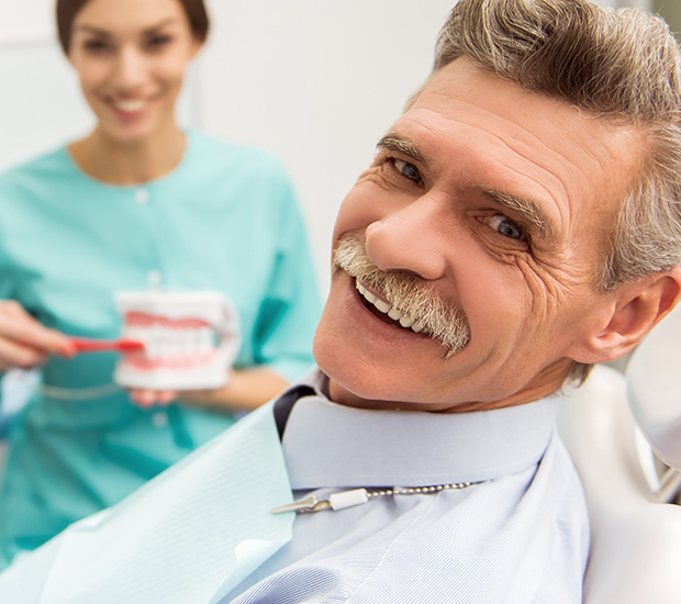 Stevensville Denture Care