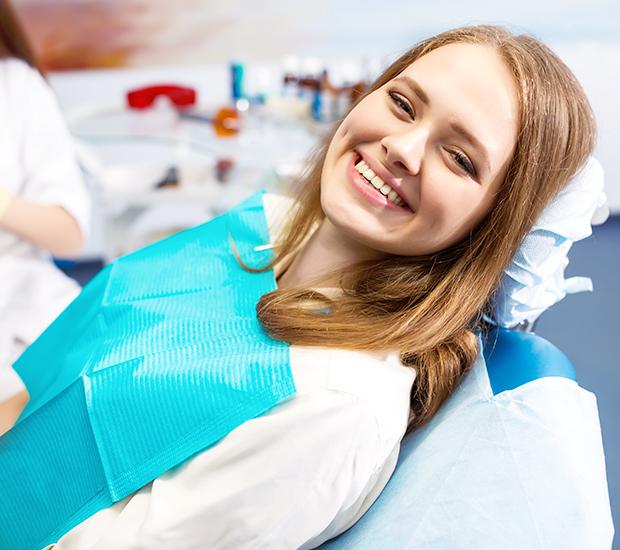 Stevensville Emergency Dentist