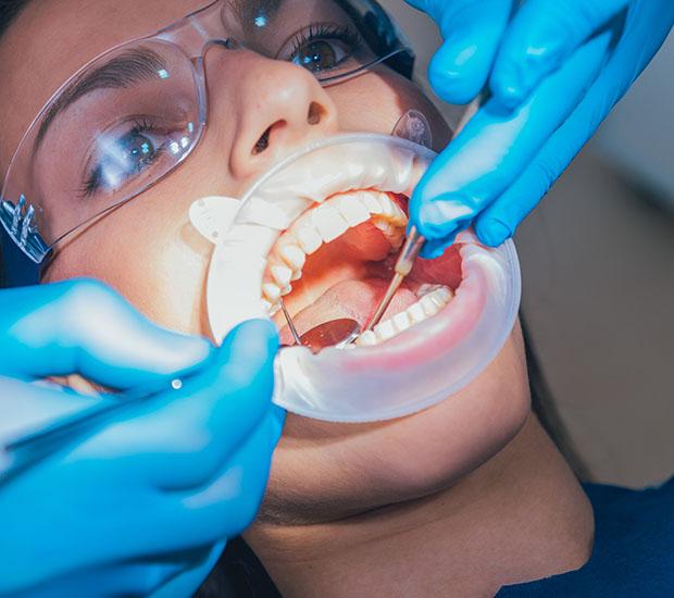 Stevensville Endodontic Surgery