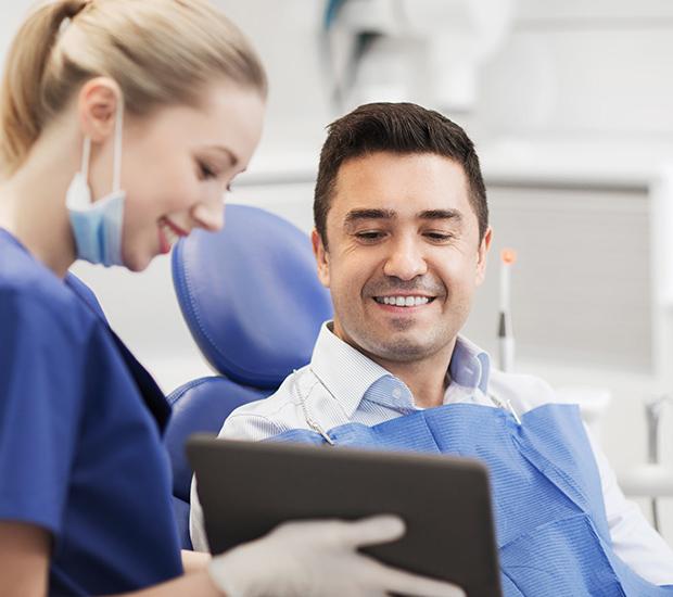 Stevensville General Dentistry Services