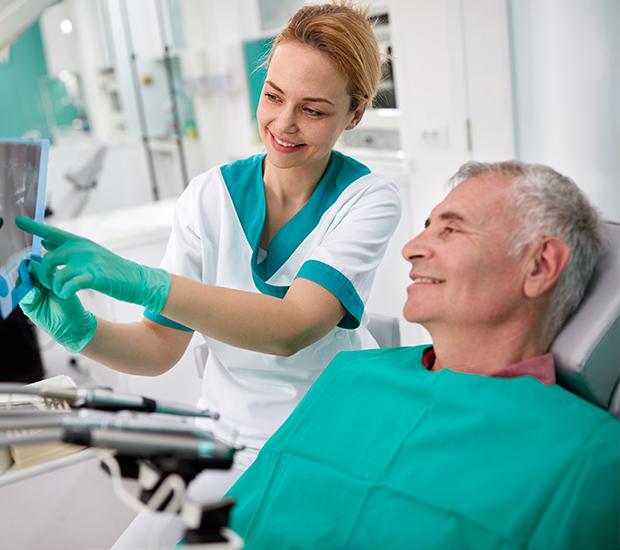 Stevensville Immediate Dentures