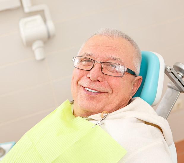 Stevensville Implant Supported Dentures
