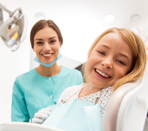 Stevensville Kid Friendly Dentist