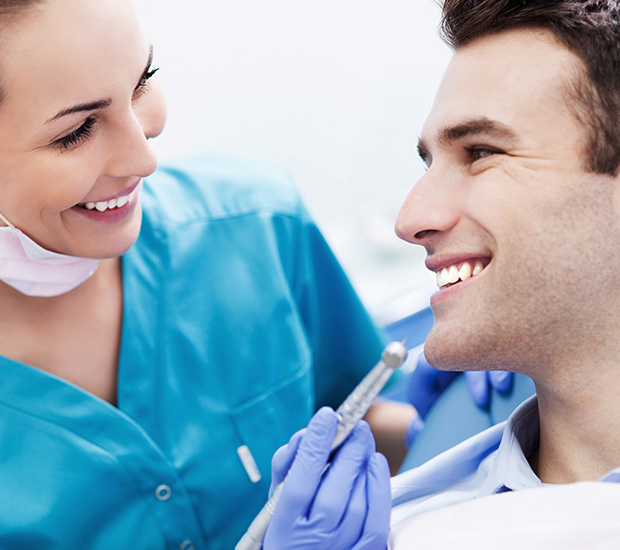 Stevensville Multiple Teeth Replacement Options