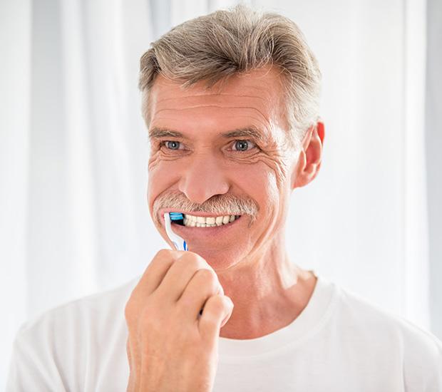 Stevensville Post-Op Care for Dental Implants