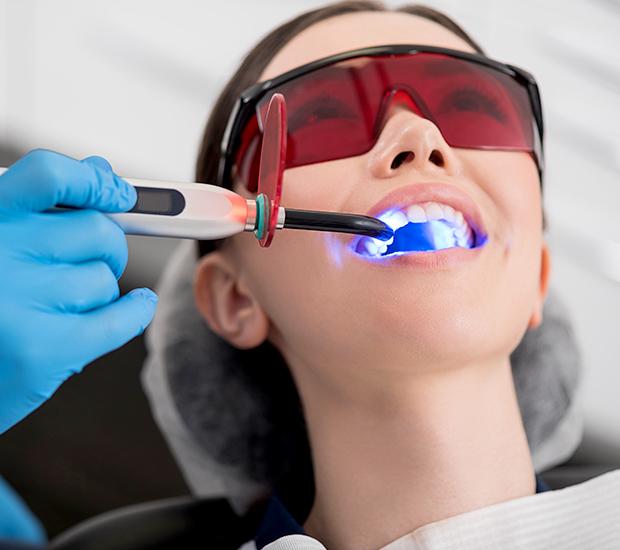 Stevensville Professional Teeth Whitening