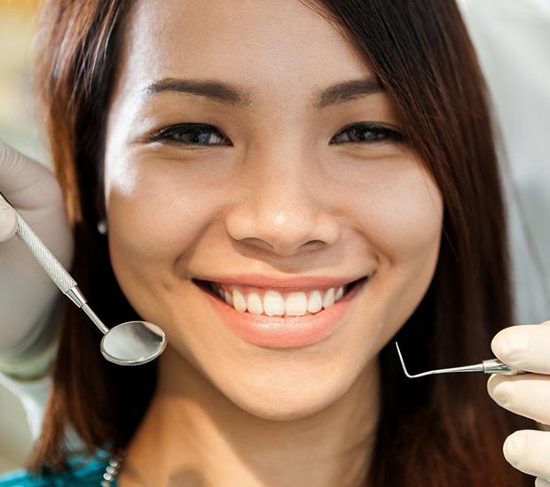 Stevensville Routine Dental Procedures