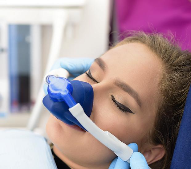 Stevensville Sedation Dentist