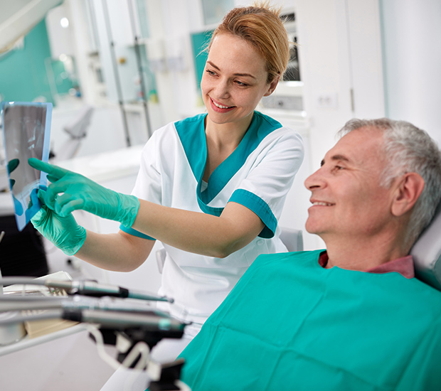 Stevensville Solutions for Common Denture Problems
