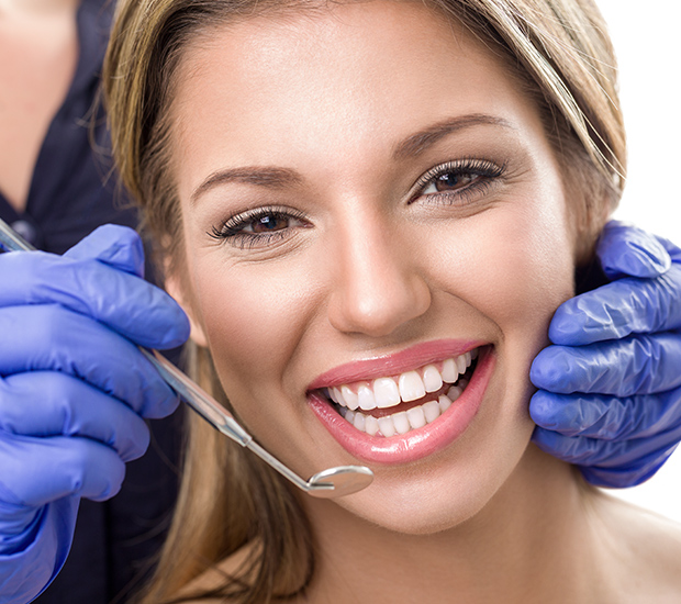 Stevensville Teeth Whitening at Dentist