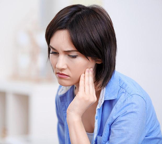 Stevensville Types of Dental Root Fractures