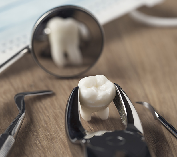 Stevensville When Is a Tooth Extraction Necessary